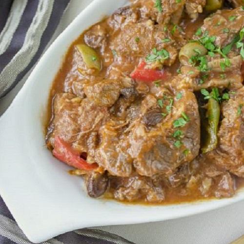 Beef-Kaldereta